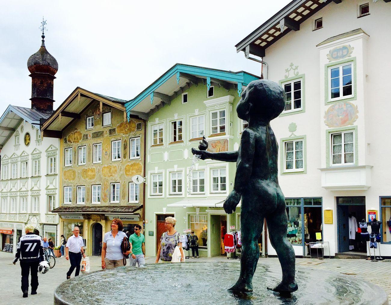 Bad Tölz Lars Krauß