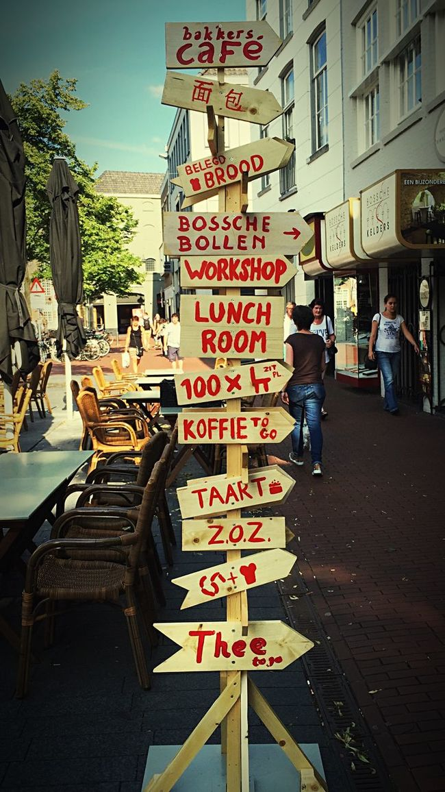 Signs Taking Photos Street Photography EE Love Connection! Eye4photography  Shootermag 's-Hertogenbosch EyeEm Best Shots Coffee Tea