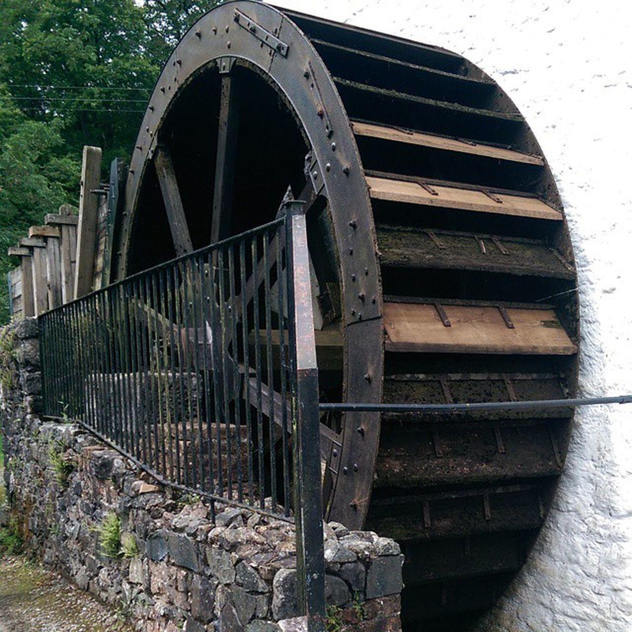 Mill Ireland Northernireland DiscoverNI Oldmill