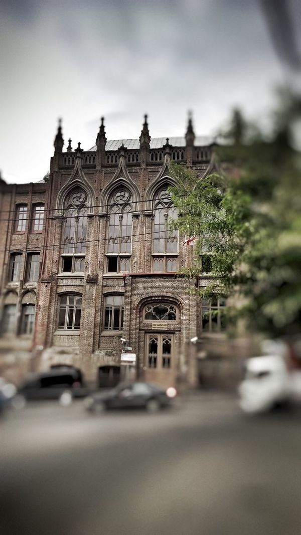 Davitsarkisovi Old Tbilisi First Eyeem Photo Cityscapes Tbilisi Datodaat