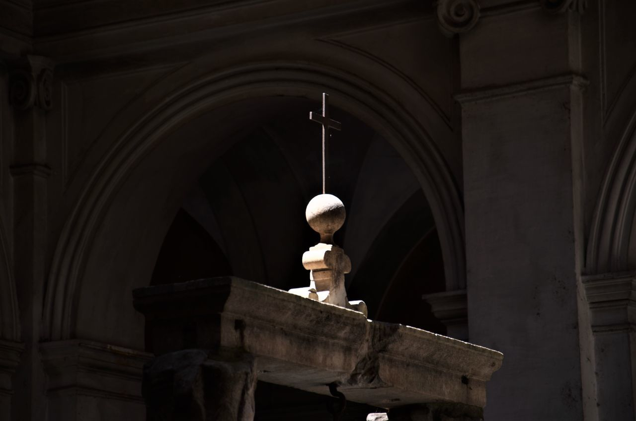 Ancient Ancient Architecture Chiostro Cloister Detail Hidden Hidden Places Light And Shadow Roma Rome