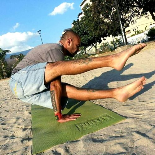 Yoga Yoga Yogaeverywhere Yogaeverydamnday