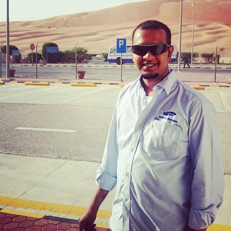 Samsungengineering Shaybah Saudiaramco Saudi