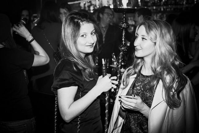 This girl! ❤️ Party Bar Drinks Friends Dj Set Lancelot
