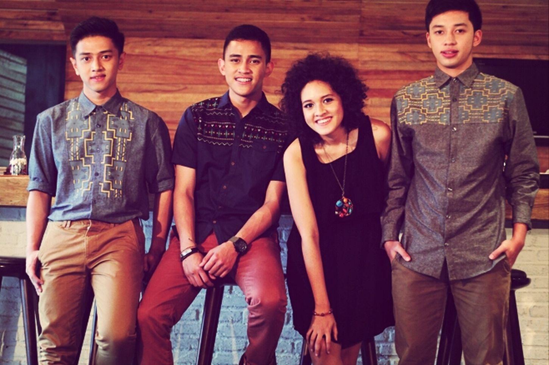Smile INDONESIA Popular Hello World HiVi! HiFriends Say Hi To HiVi! SayHiVi! HiFreinds Yogyakarta HiFriends Yogyakarta