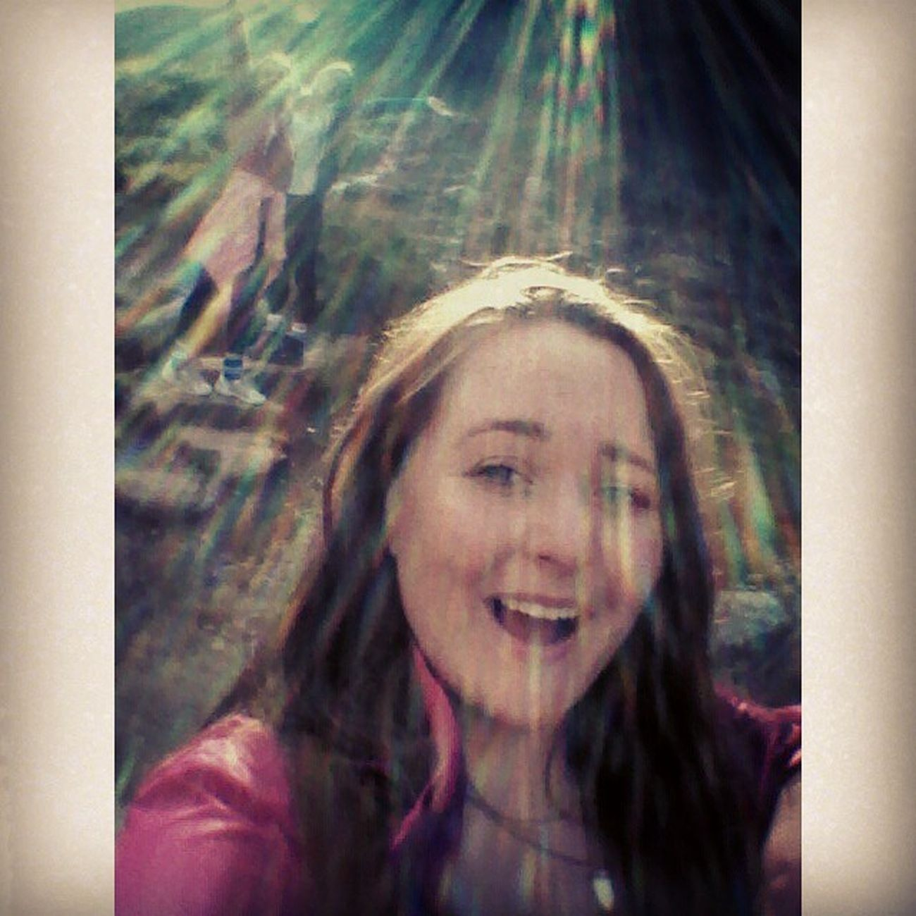 Slieve donard with these two eejits Slievedonard Hiking Sun Rays