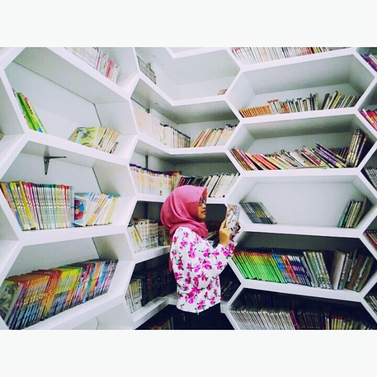 Books ♥ Books Library Enjoy Arsitektur EyeEm Indonesia Eyeem Semarang