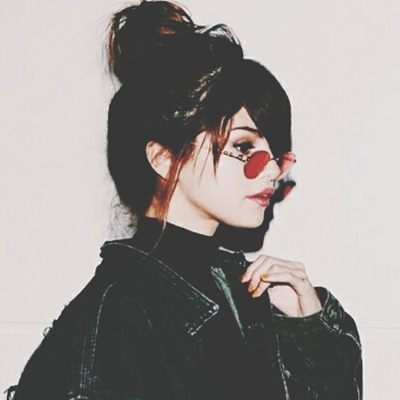 @SelenaGomez Perfect Cute Revival Queen👑 Latina ♥ ... First Eyeem Photo