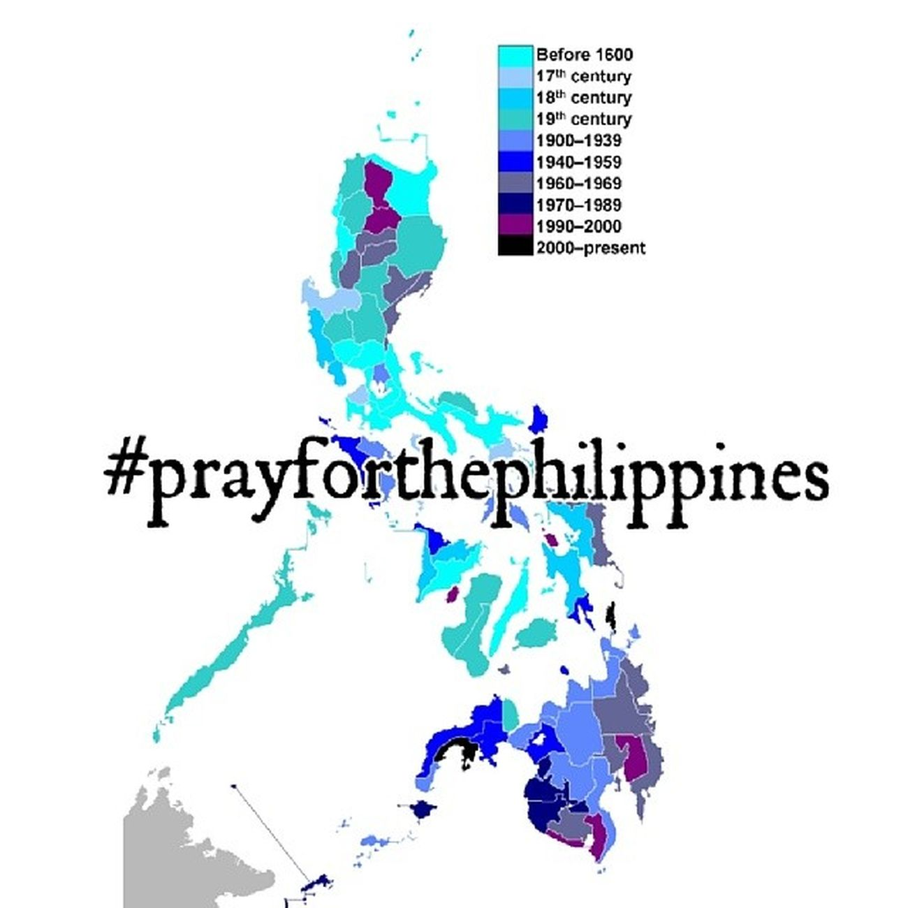 PrayForThePhilippines Typhoonyolandaph Bagyongyolanda Staysafeeveryone BadNews Friday