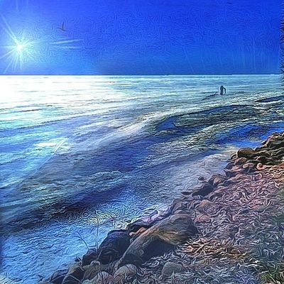 Landscape_Collection at mille lacs by mary jane manion