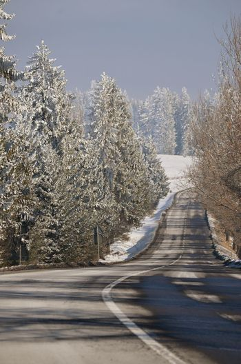 Travel Landscape Nature Snow Beauty In Nature Transylvania💕