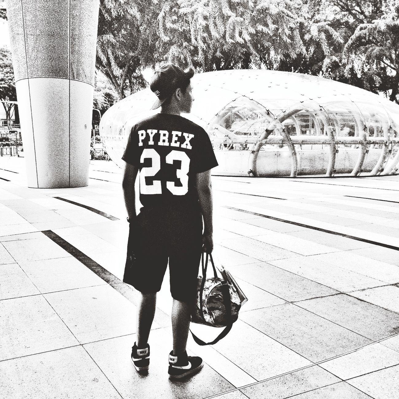 Pyrex Nike Ssur 23