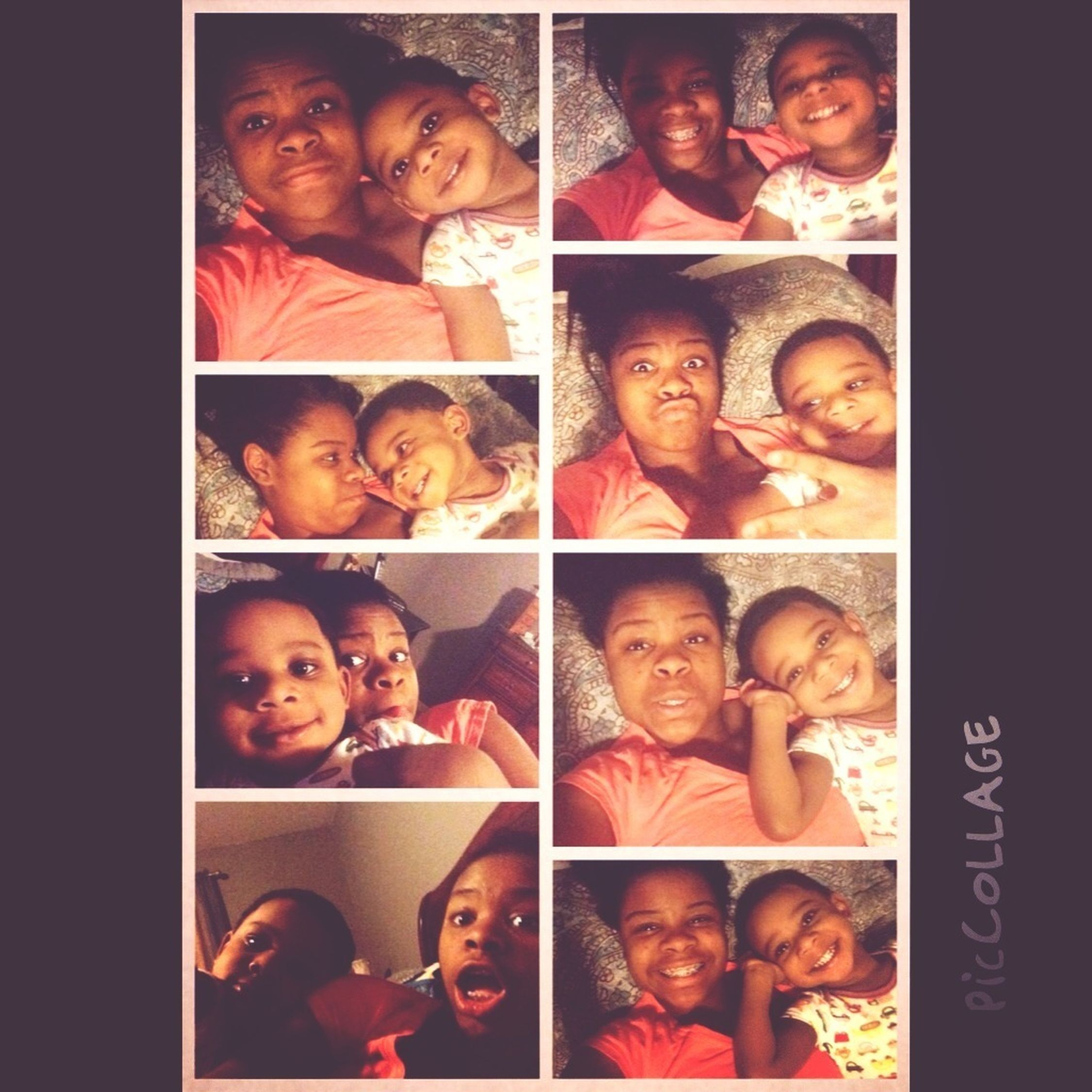Me And My Brother ♥