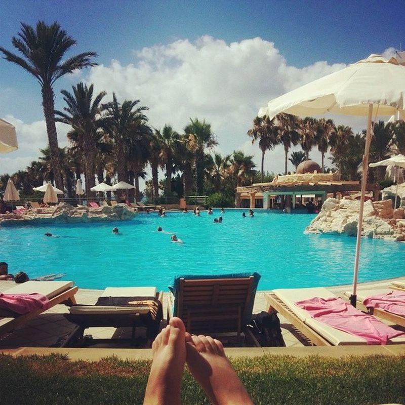 бассейн отель вода азазаааа