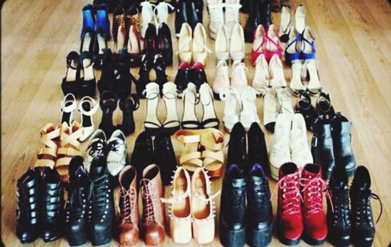 Canlar ♥ Güzellikler Ayakkabılarım Ayakkabıaşki Eyem Gallery Eyem Nature Lovers