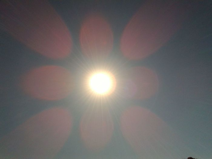 Sun No People Sky Outdoors Scenics Beauty In Nature Day Nature Space Astronomy