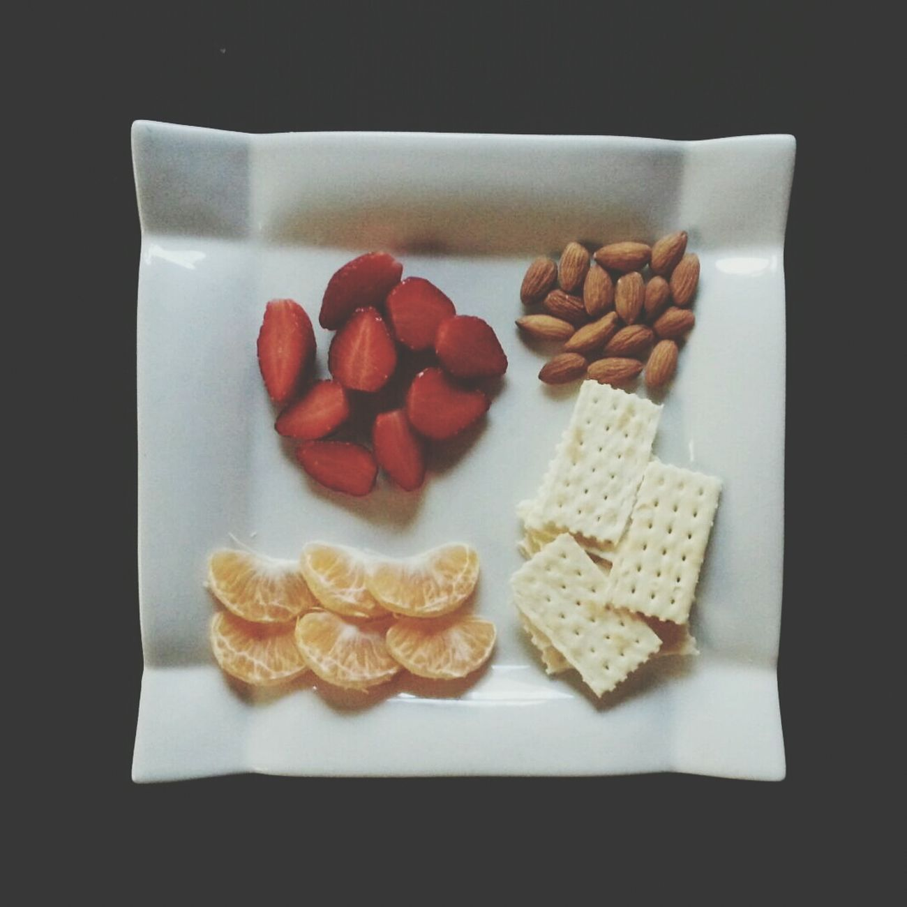 Healthy Snack Finally ♥