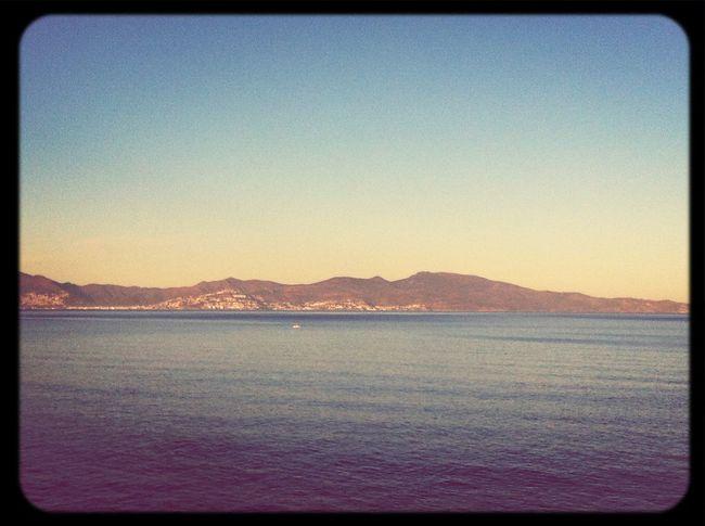 Beach Afternoon L'Escala