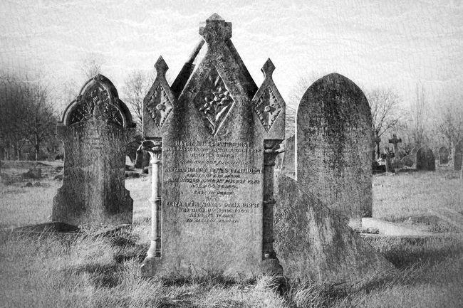 Black And Light Landscape Blancoynegro Monochrome Black&white Photography Dark Photography Darkart Cemetery Graveyard Beauty