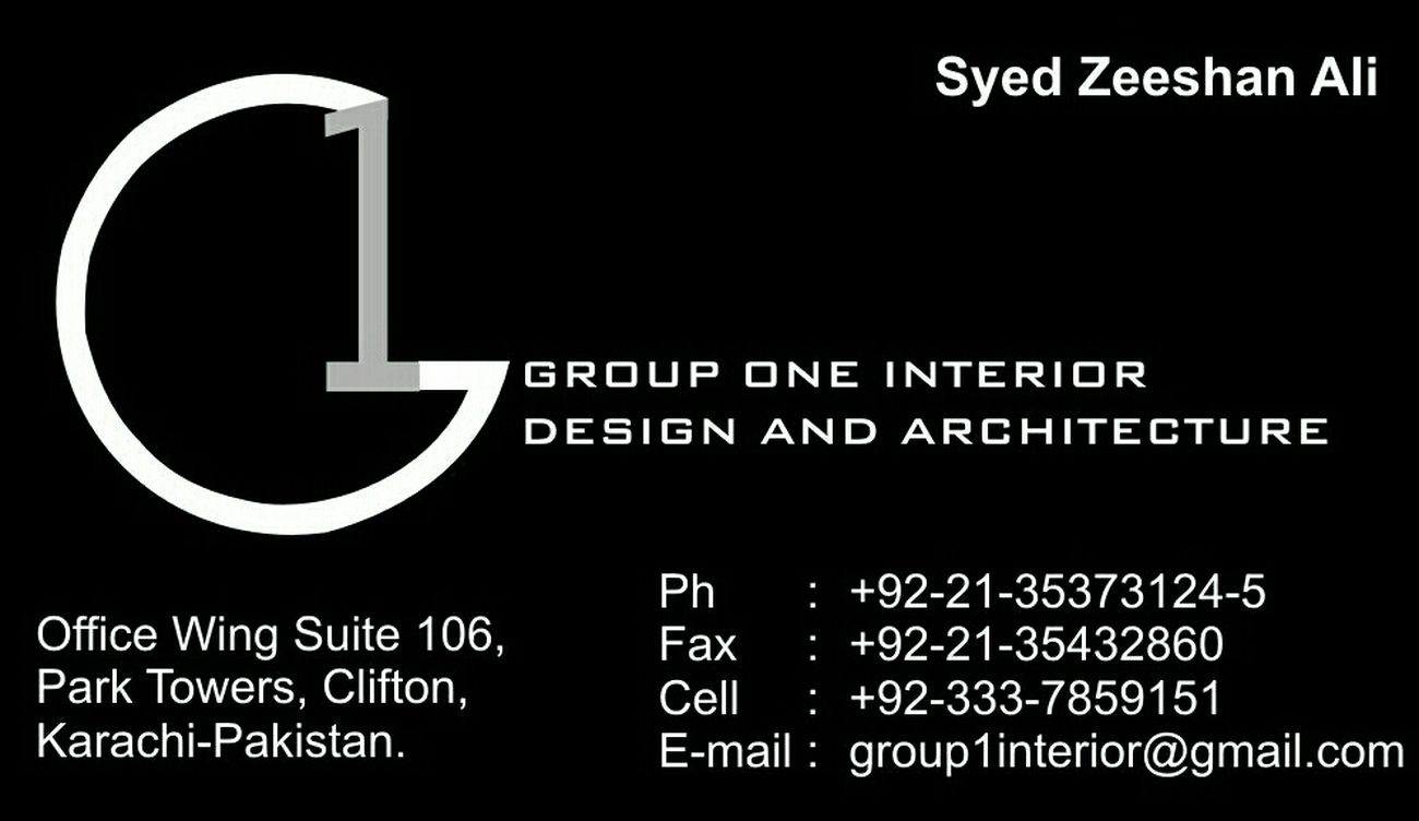 Hello World Interior Design Architecture Check This Out Its My Company