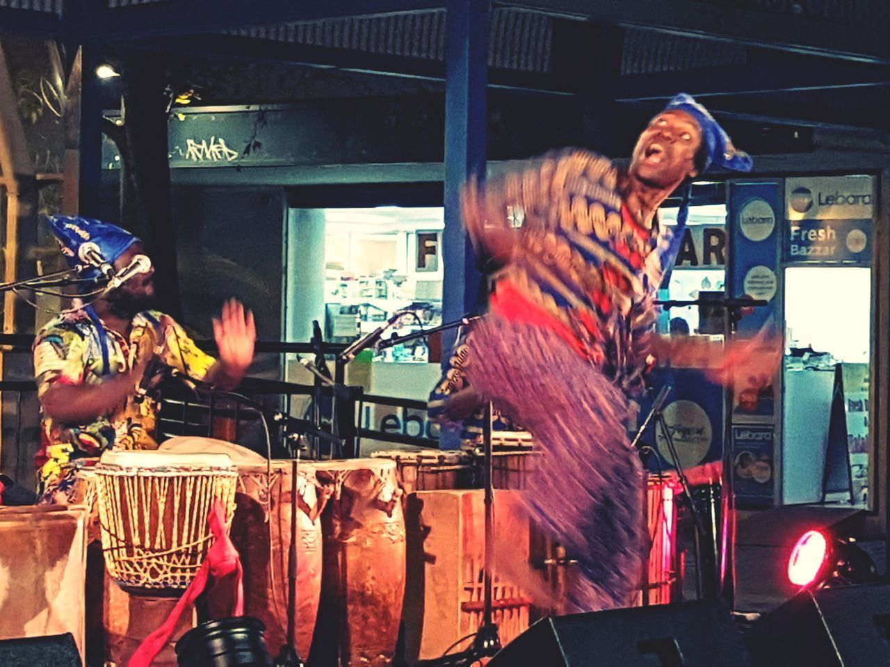 African Music Rythm