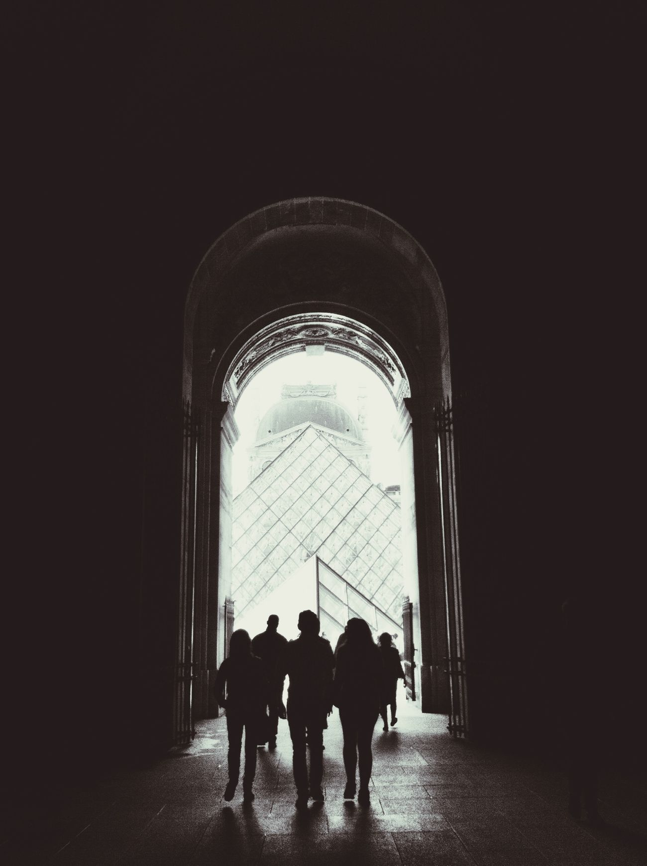 Into BNW PARIS Architecture Bw_friday_challenge EyeEm Best Shots - Black + White