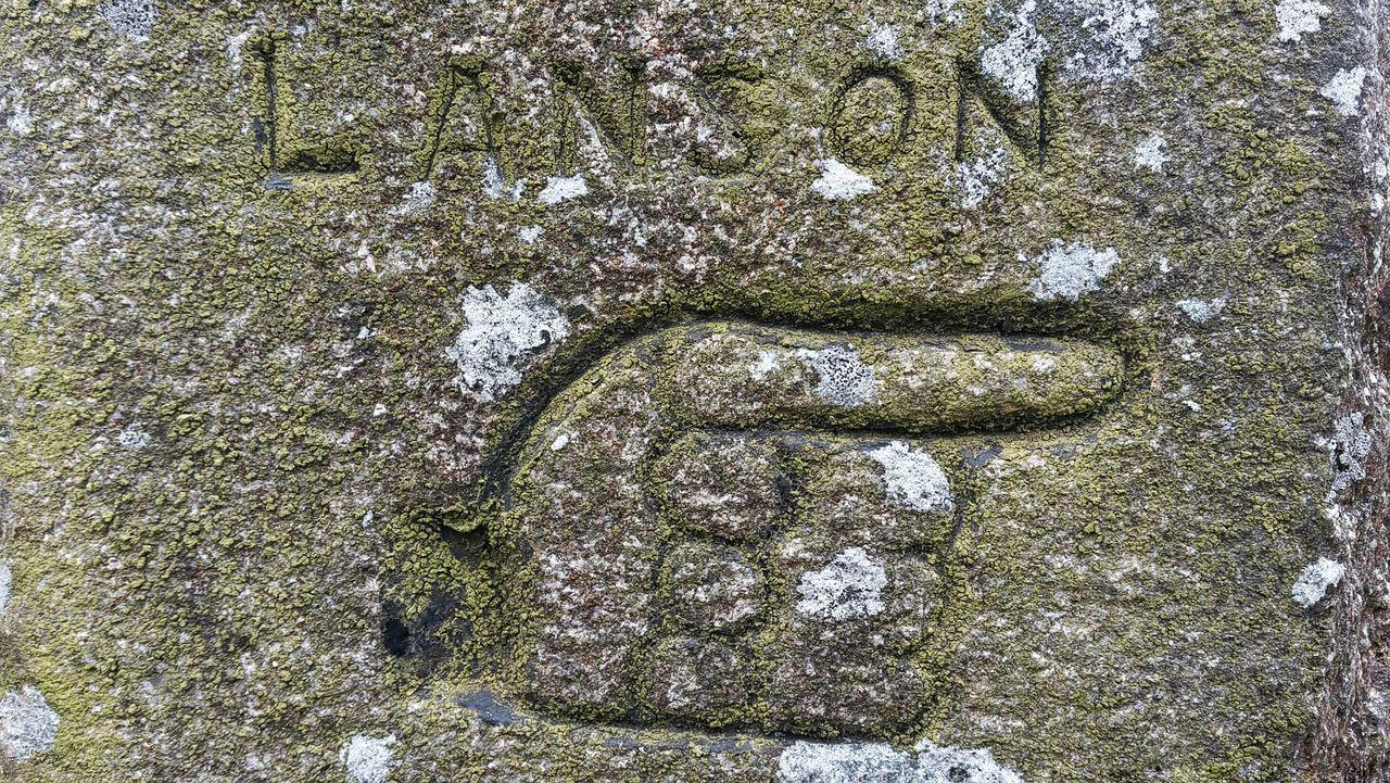 Waystone ii Waystone Marker Lanson Stone Marker Milestone Texture And Surfaces Stone