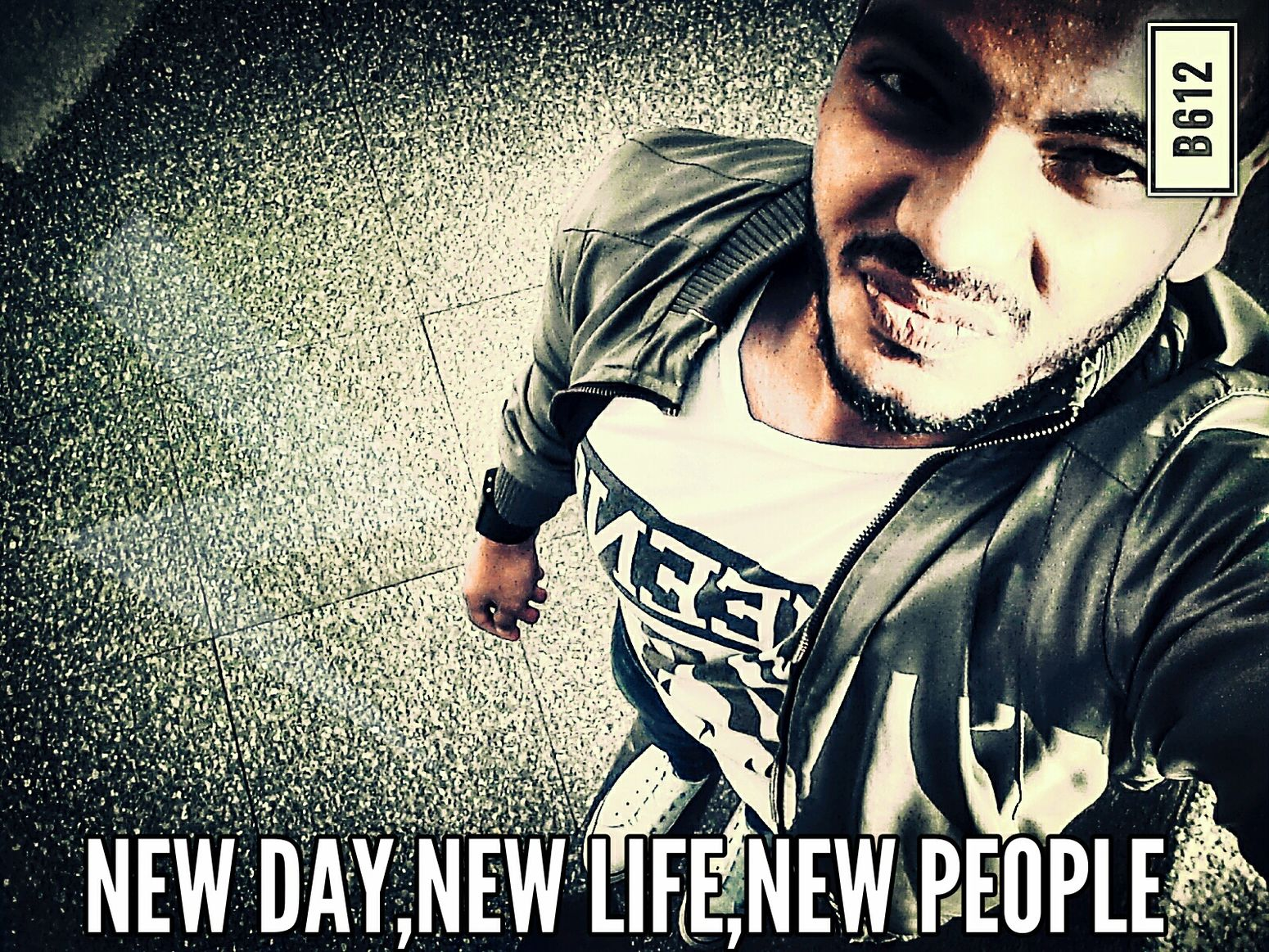 Selfie :) No Smile Today New Life & New Hope Pretty Face  Cairo Egypt