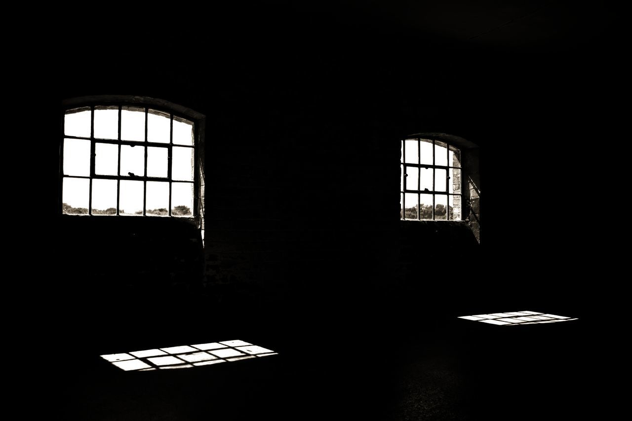 Light shining through windows of an old workhouse. - The Workhouse, Southwell, Nottinghamshire. Workhouse Windows Window Light And Shadow Light Shadow Dark Darkness Darkness And Light Historic Historical Building Historical History The Workhouse Southwellworkhouse Southwell Nottinghamshire Nottingham Monochrome