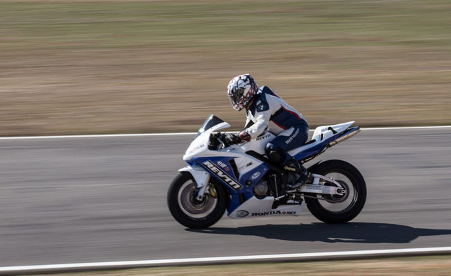 At the race track trying out some speed photos...first time. capturing motion Motor Racing Track Motorcycle Motorcycle Racing Motorsport Riding Speed Sports Race