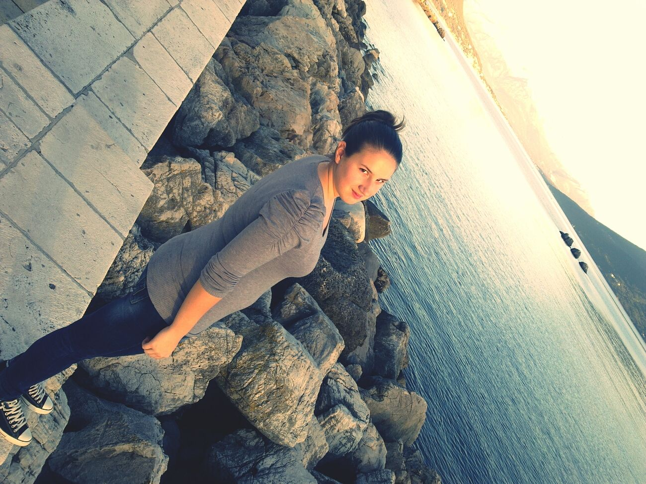 Herceg-Novi Skver Sea Natural Beauty