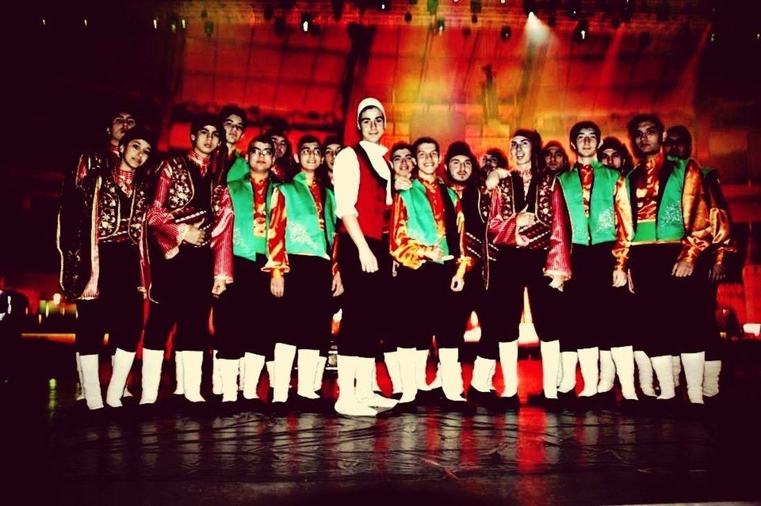DTKO Kulturfest Westfalenhalle Phoenix Tho