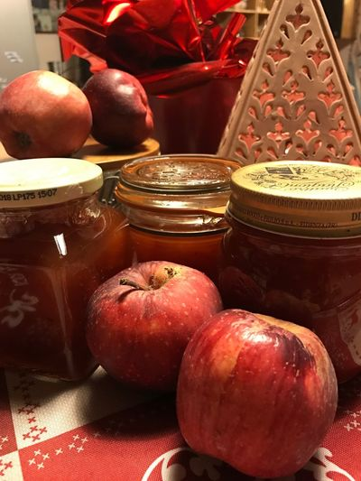 Marmellata di Mele  di Luserna, Italy e Limoni Jam Home Made Jam Sweet Food Food And Drink