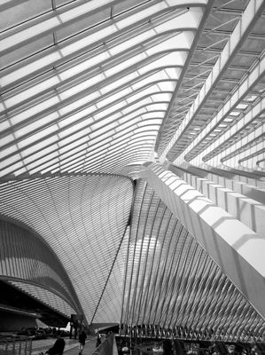 Architecture by Thomas Rossi