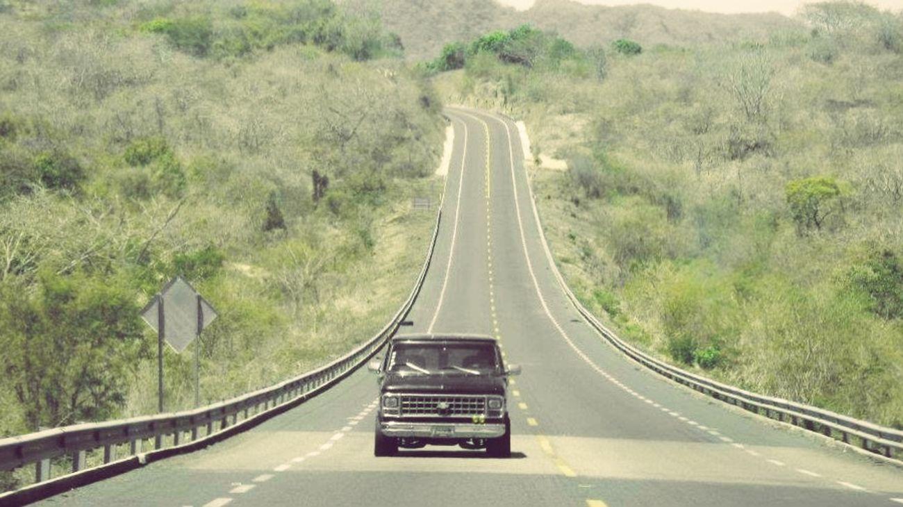 Carretera BiggieVillanueva El Camino