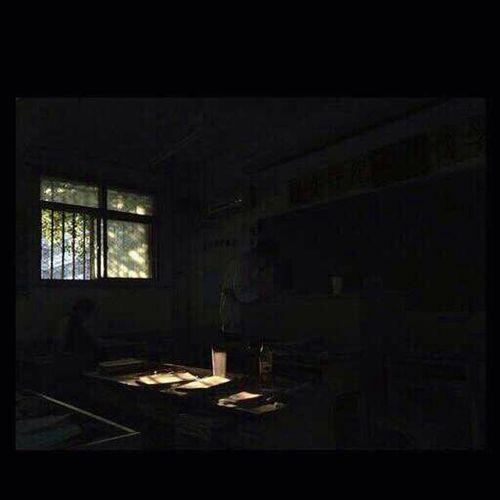 My classroom (by 傻妞)