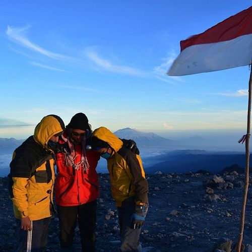 MAHAMERU ! 10 september 2013. Semeru Mahameru 3676 High backpacker indonesia