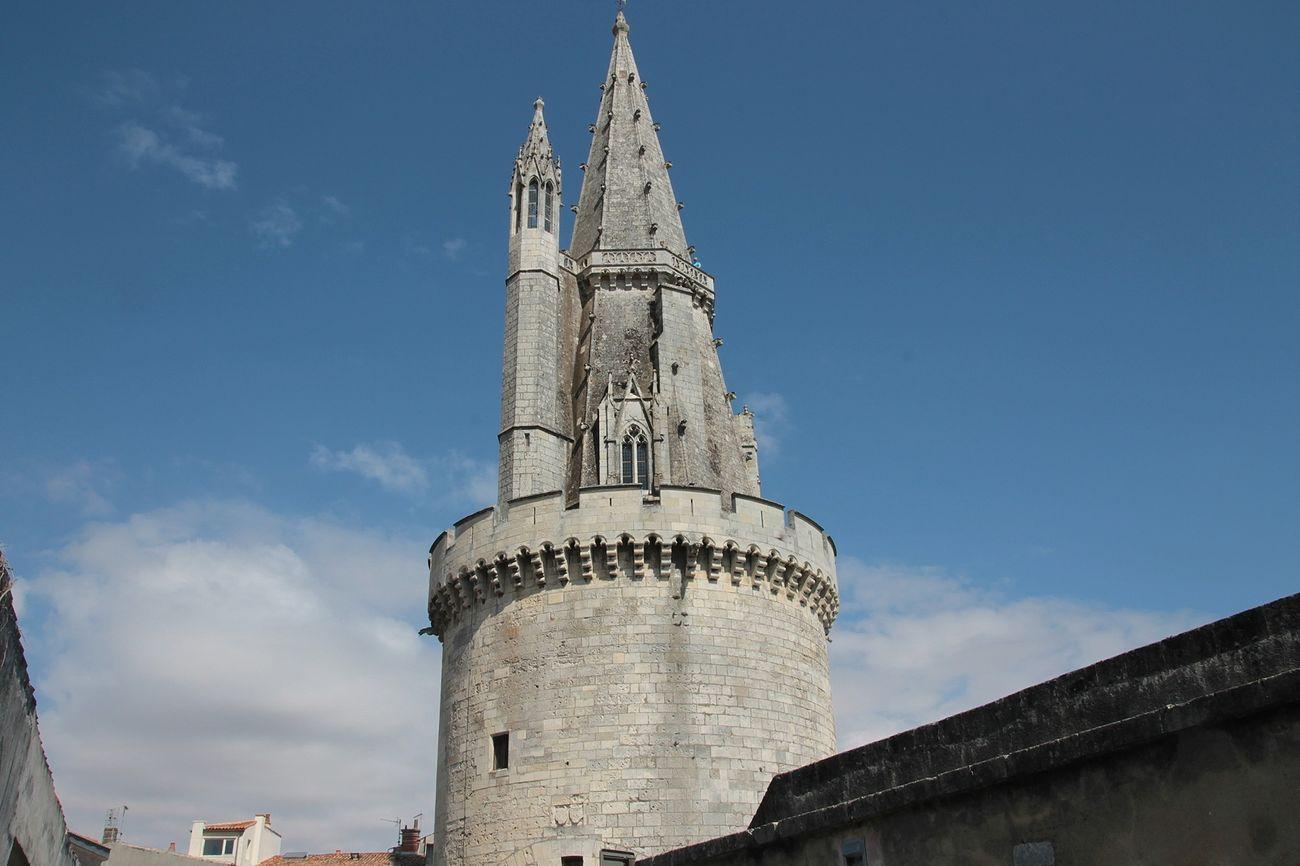 La Rochelle Juillet 2013 La Rochelle
