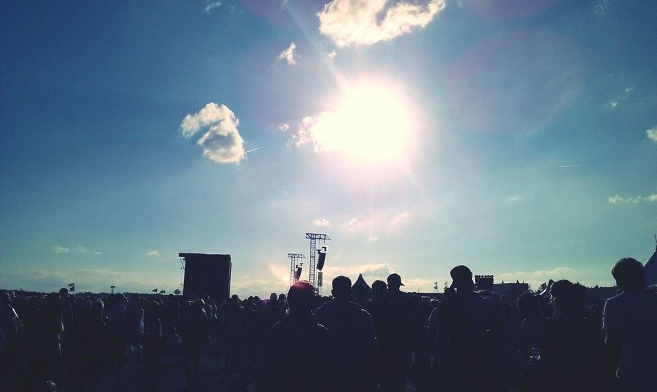 Great Weekend! Sunshine Festival Music Music Festival Moments By Fltr Magazine