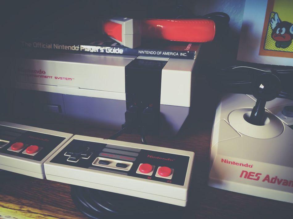 Check This Out Taking Photos Nintendo Nintendolife Retro Gaming Advantage Oldschool Retro