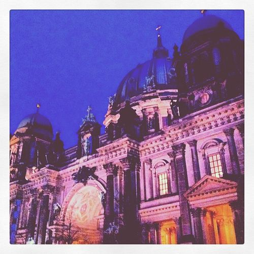 #church #cathedral #ominous #dark #gothic #statues #dome #dusk #berlin #germany #museumisland #beautiful #large #old #1454 Germany Statues Dark Dome Large 1454 Museumisland Berlin Old Beautiful Church Dusk Cathedral Gothic Ominous