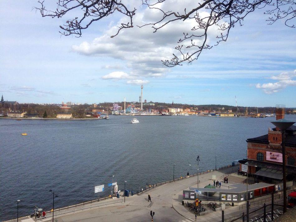 Gröna Lund and Fotografiska Stockholm