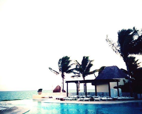 Pleasure Relaxing Pool
