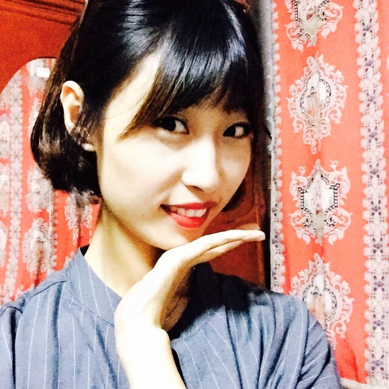 💋 Enjoying Life Happy Lirener Hello World Smile :) Kiss