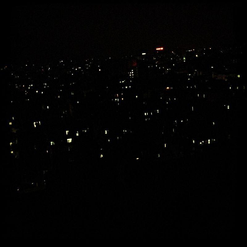 City Lights Dhaka