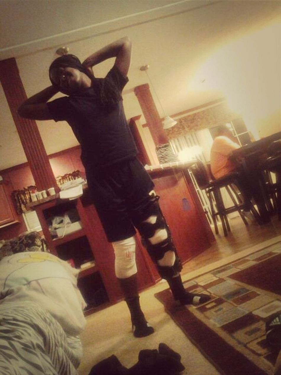 Stunting Cripple
