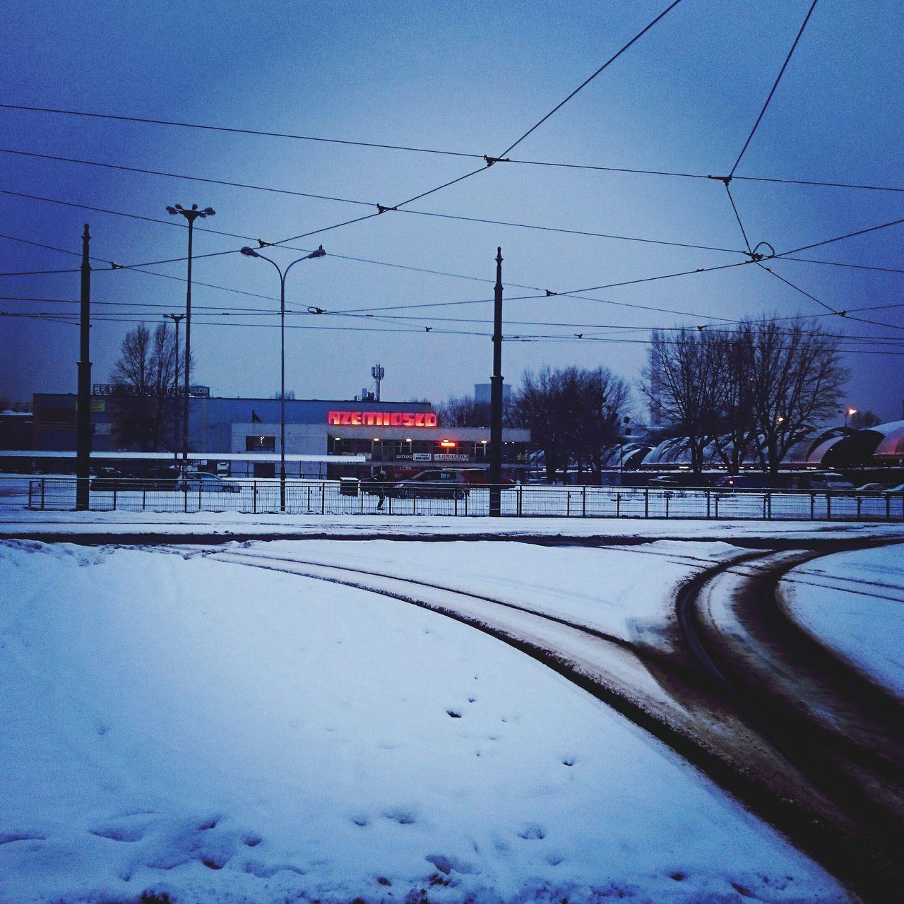 Crossroads City