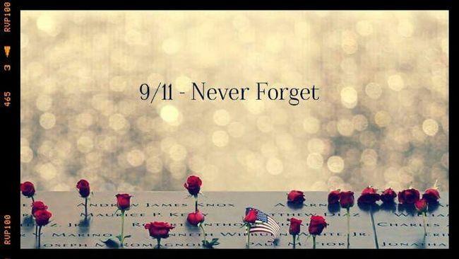 11/09/2k01 NeverForget Neversurrender 14years USA Newyorkcity Forever ♡