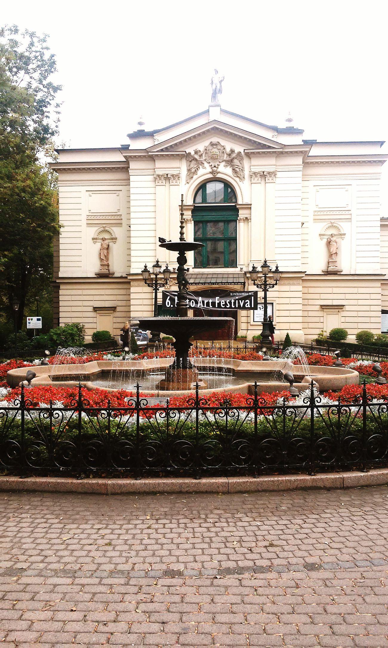 Teatr Bielsko-Biała