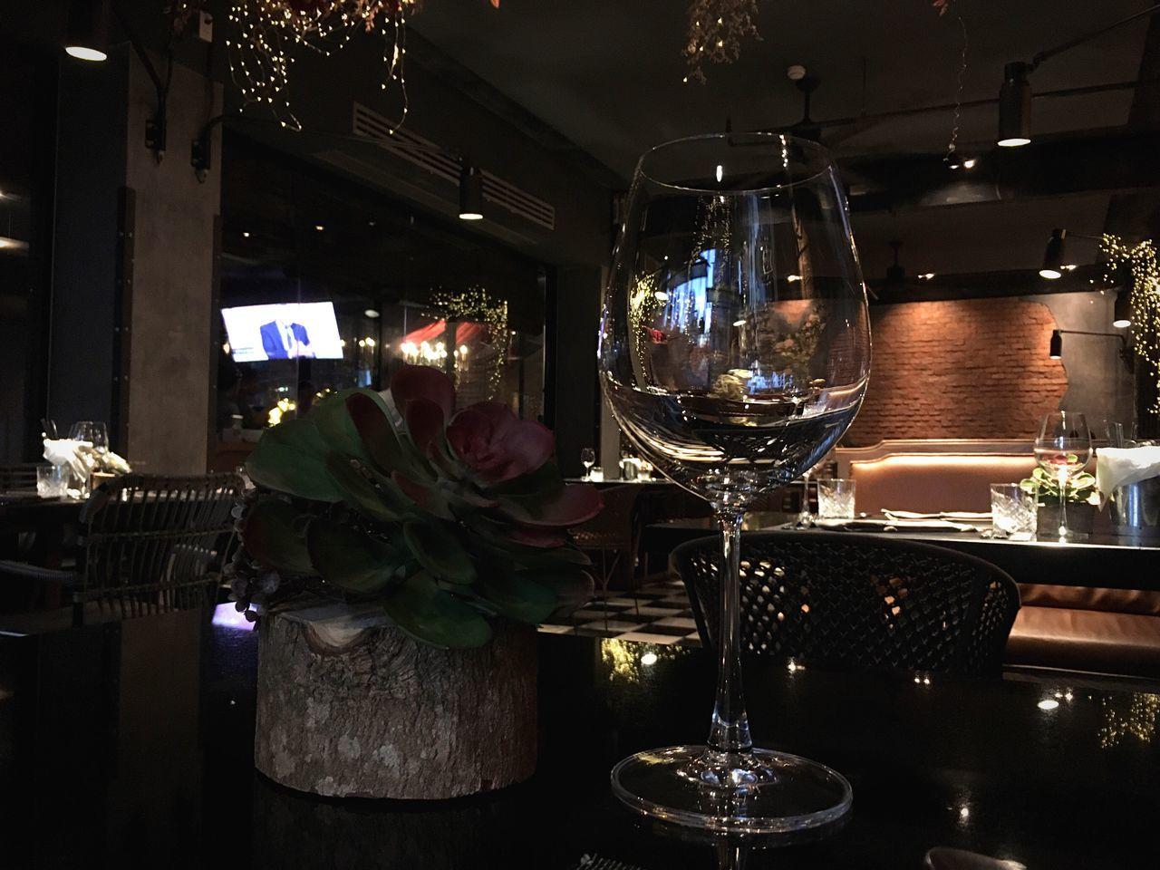 Flower Indoors  Table Arrangement Bouquet Night Illuminated No People Freshness Wineglass Hanging Food